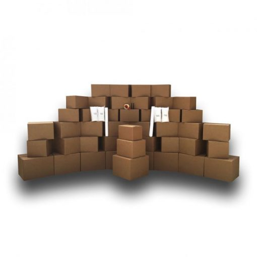 BASIC MOVING BOXES KIT #3