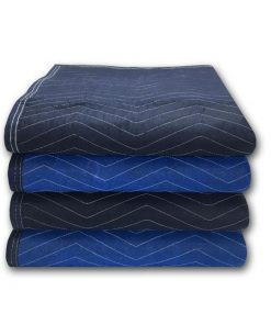 SUPREME BLANKETS 80LBS/DOZ (4 PACK)