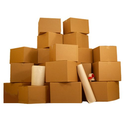BASIC MOVING BOXES KIT #5