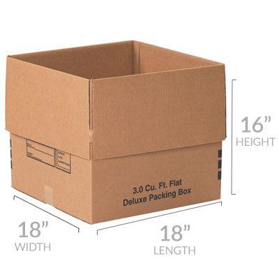 12 - PREMIUM MEDIUM BOXES