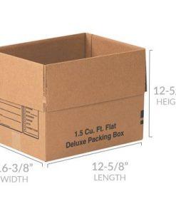 15 PREMIUM SMALL BOXES