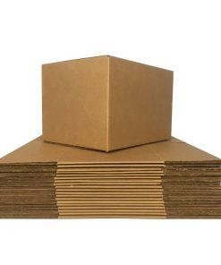 20 MEDIUM MOVING BOXES