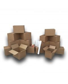 Basic Moving Boxes Kit #1