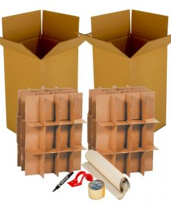 KITCHEN MOVING SUPPLIES KIT #2