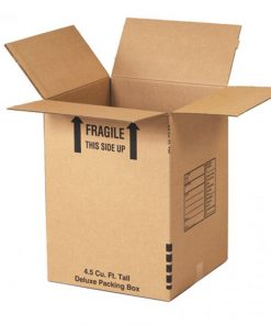 10 - 18X18X24 LARGE BOXES
