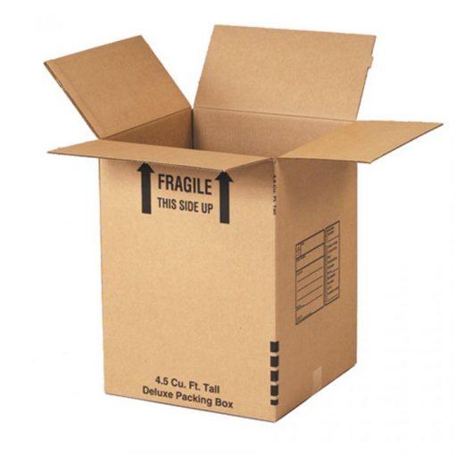 10 - 18X18X24 LARGE BOXES