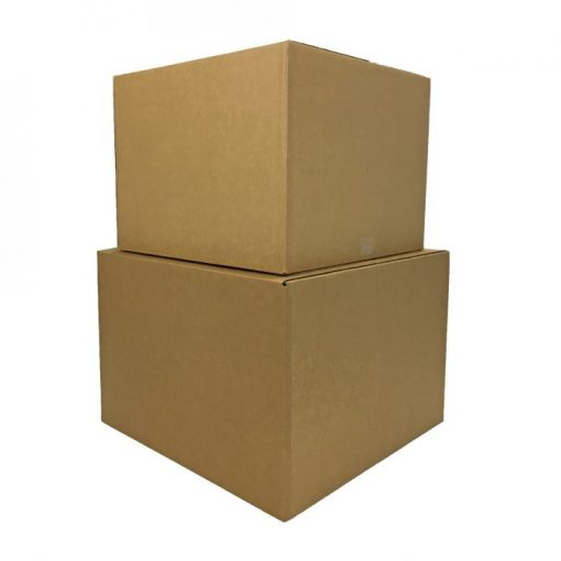 12 LARGE MOVING BOXES