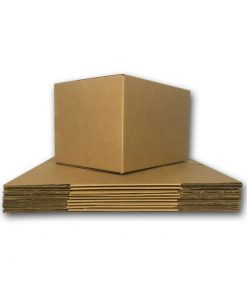 10 MEDIUM MOVING BOXES